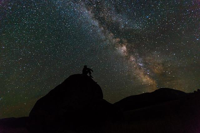 Buenas noches, dulces sueños y muchas estrellas