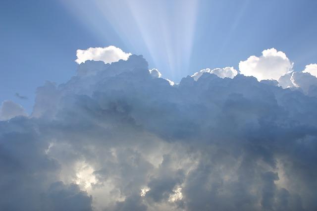 Pon el cielo a trabajar